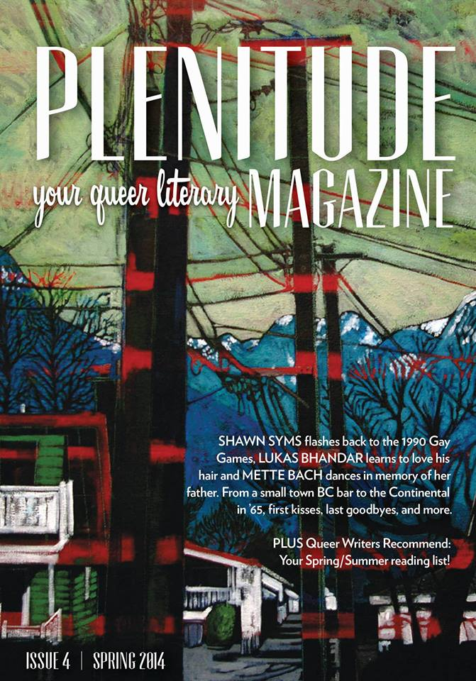 Plenitude Issue 4 cover for web