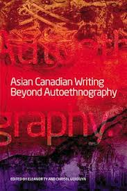 asian canadian writing