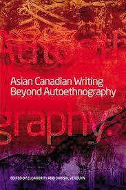 asian canadian writing