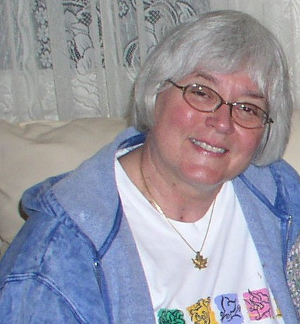 Joy Fisher