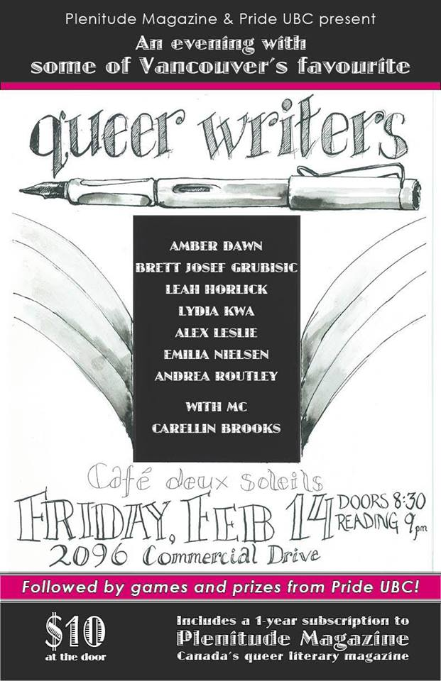 queer writers poster feb 14
