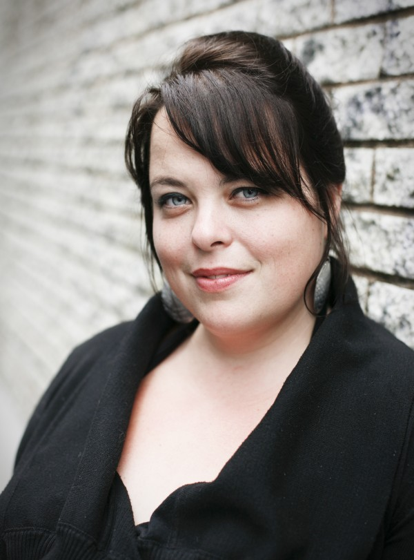 Shannon Webb-Campbell