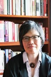 Lydia Kwa