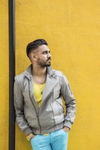 Vivek Shraya