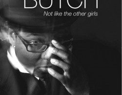 SD Holman - butch not like the other girls