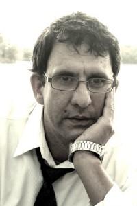 Darren Greer