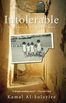 Intolerable - A memoir of extremes