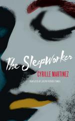 Cyrille Martinez - The Sleepworker