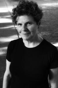 Arleen Paré