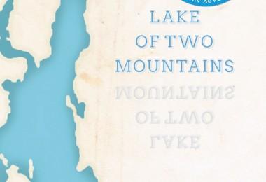 Arleen Paré Lake of Two Mountains