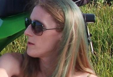 Rhiannon Catherwood