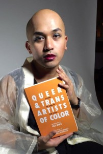 Nia King's Queer and Trans Artists of Color