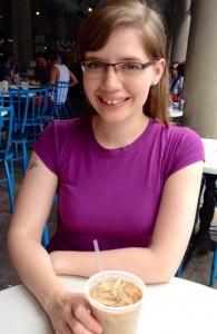 Pamela Mosher