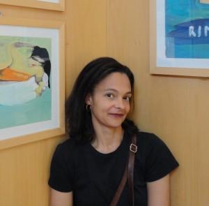 Suzette Mayr