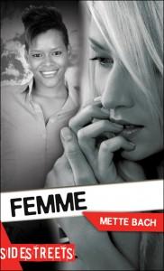 Mette Bach - Femme