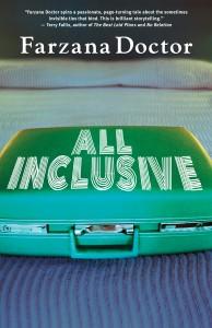 Farzana Doctor - All Inclusive