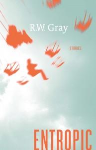 Entropic Book Cover