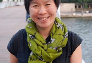 Larissa Lai, Calgary & Vancouver