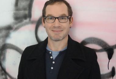 Brett Josef Grubisic