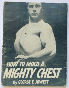 How to Mold a Mighty Chest