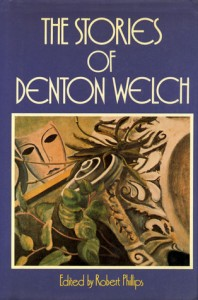 denton welch