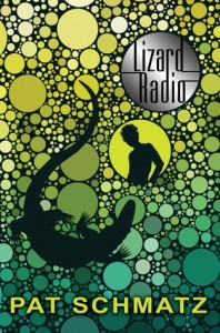 Lizard Radio cover