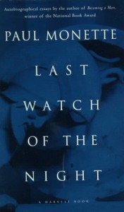 Last Watch of the Night cover