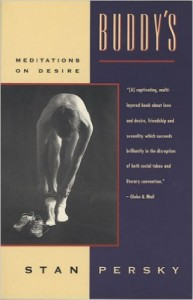 Buddy's: Meditations on Desire cover