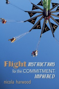 Flight Instructions for the Commitment Impaired cover