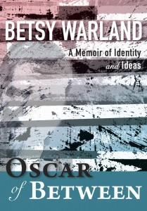 Oscar of Between cover