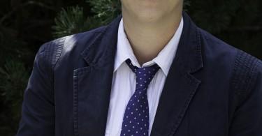 Julian Paquette headshot