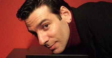 Andrew Sarewitz headshot