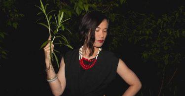 Kai Cheng Thom headshot