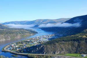 Berton House Writers' Retreat @ Berton House | Dawson | Yukon Territory | Canada