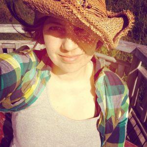 Anna Swanson headshot