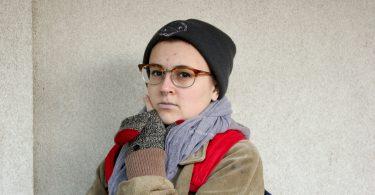 Penelope Evans headshot