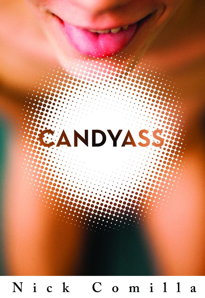 Candyass cover