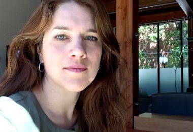 Emily Sanford headshot