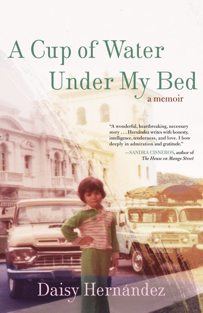 A Cup Of Water Under My Bed Review