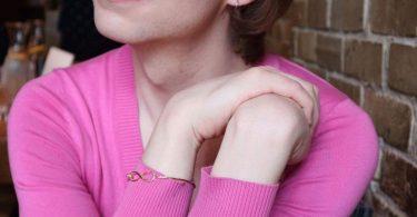 Gwen Benaway headshot