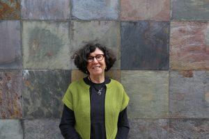 Maureen Hynes headshot