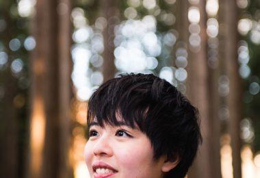 Li Charmaine Anne headshot
