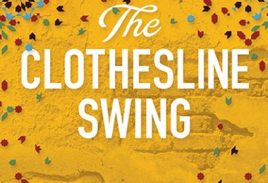 The Clothesline Swing cover
