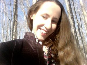 Sadie McCarney headshot