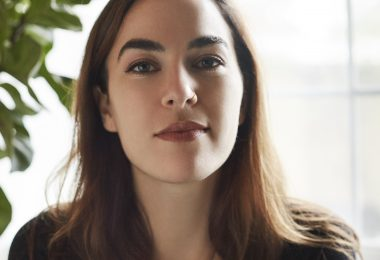 Savannah Oliker headshot