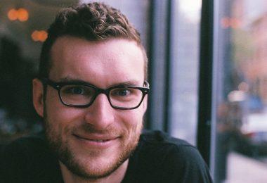 Ryan Dzelzkalns headshot