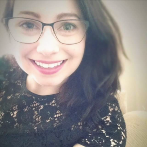Amy LeBlanc headshot