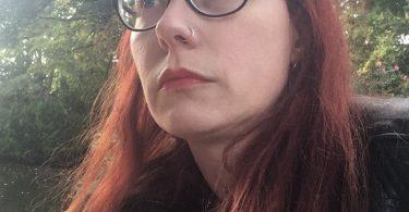 Roxanna Bennett headshot