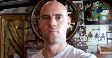 Joe Bishop headshot