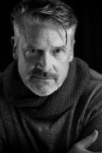 Robert Carr headshot